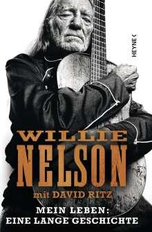 Willie Nelson: Mein Leben: Eine lange Geschichte, Buch