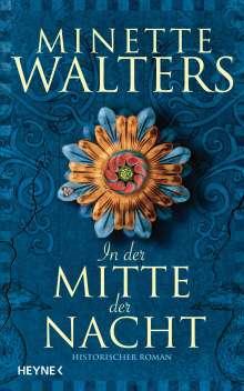Minette Walters: In der Mitte der Nacht, Buch