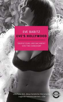 Eve Babitz: Eve's Hollywood, Buch