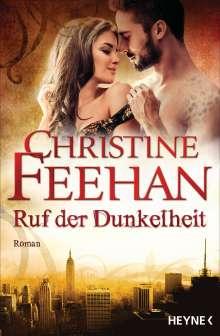 Christine Feehan: Ruf der Dunkelheit, Buch