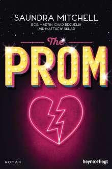 Saundra Mitchell: The Prom, Buch