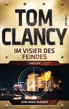 Tom Clancy: Im Visier des Feindes, Buch
