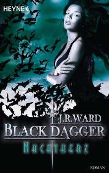 J. R. Ward: Black Dagger 23. Nachtherz, Buch