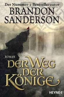 Brandon Sanderson: Der Weg der Könige, Buch