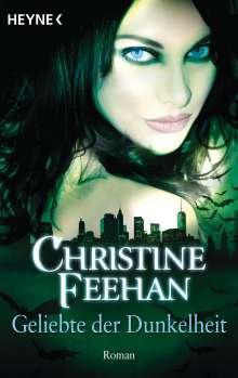 Christine Feehan: Geliebte der Dunkelheit, Buch