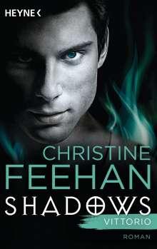 Christine Feehan: Vittorio, Buch