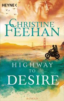 Christine Feehan: Highway to Desire, Buch