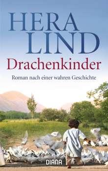 Hera Lind: Drachenkinder, Buch