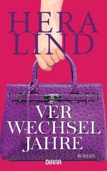 Hera Lind: Verwechseljahre, Buch