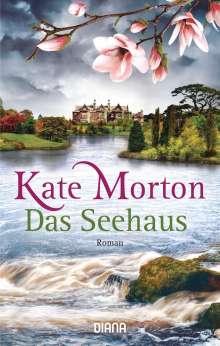 Kate Morton: Das Seehaus, Buch