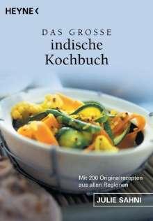 Julie Sahni: Das große indische Kochbuch, Buch
