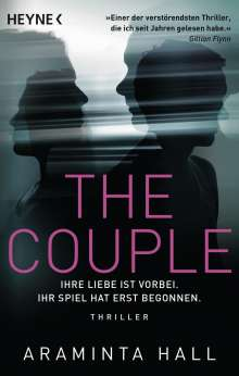 Araminta Hall: The Couple, Buch