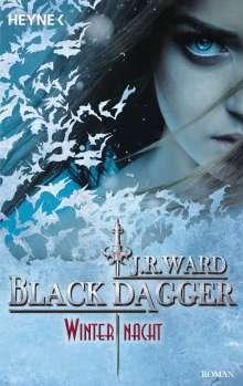 J. R. Ward: Winternacht, Buch