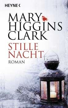 Mary Higgins Clark: Stille Nacht, Buch
