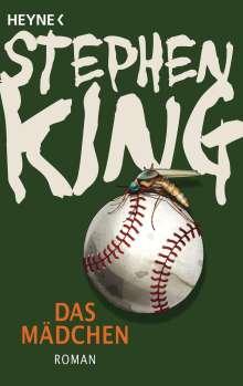 Stephen King: Das Mädchen, Buch