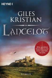 Giles Kristian: Lancelot, Buch
