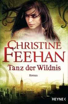 Christine Feehan: Tanz der Wildnis, Buch