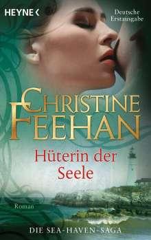 Christine Feehan: Hüterin der Seele - Die Sea-Haven-Saga, Buch