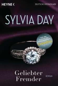 Sylvia Day: Geliebter Fremder, Buch