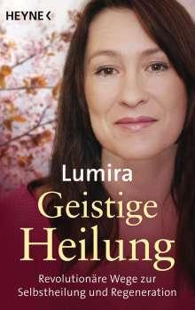 Lumira: Geistige Heilung, Buch