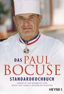 Paul Bocuse: Das Paul-Bocuse-Standardkochbuch, Buch