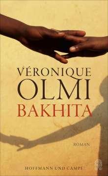Véronique Olmi: Bakhita, Buch