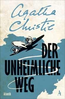 Agatha Christie: Der unheimliche Weg, Buch
