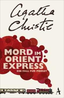 Agatha Christie: Mord im Orientexpress, Buch