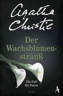 Agatha Christie: Der Wachsblumenstrauß, Buch