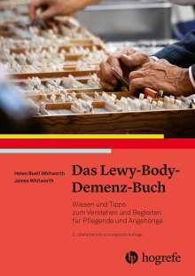Helen Buell Whitworth: Das Lewy-Body-Demenz-Buch, Buch
