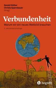 Hans-Peter Dürr: Verbundenheit, Buch