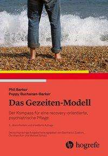 Phil Barker: Das Gezeiten-Modell, Buch