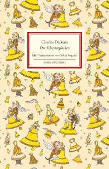 Charles Dickens: Die Silvesterglocken, Buch