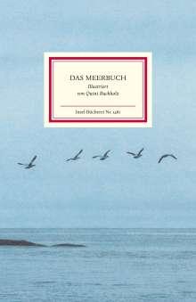 Das Meerbuch, Buch