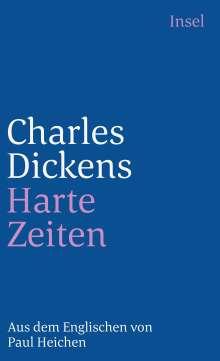 Charles Dickens: Harte Zeiten, Buch