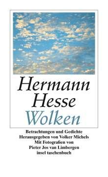 Hermann Hesse: Wolken, Buch