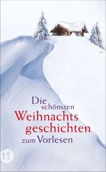 Die schönsten Weihnachtsgeschichten zum Vorlesen, Buch