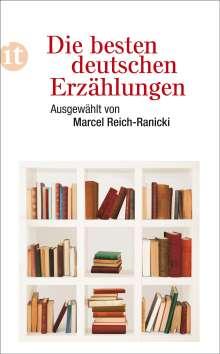 Die besten deutschen Erzählungen, Buch