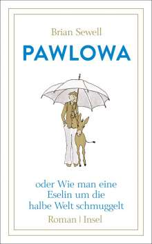 Brian Sewell: Pawlowa, Buch