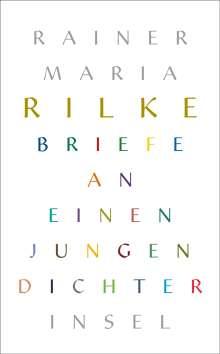 Rainer Maria Rilke: Briefe an einen jungen Dichter, Buch