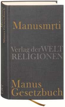 Manusmrti - Manus Gesetzbuch, Buch