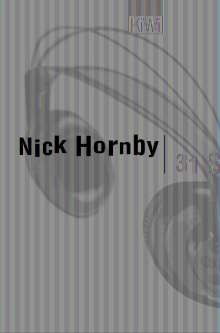 Nick Hornby: 31 Songs, Buch