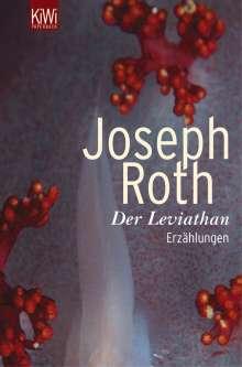 Joseph Roth: Der Leviathan, Buch