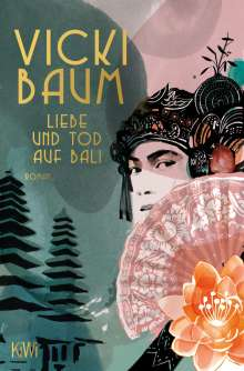 Vicki Baum: Liebe und Tod auf Bali, Buch