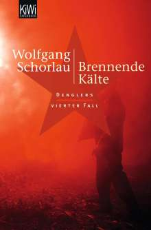 Wolfgang Schorlau: Brennende Kälte, Buch