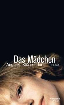 Angelika Klüssendorf: Das Mädchen, Buch