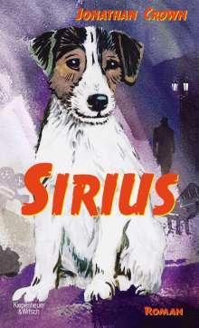Jonathan Crown: Sirius, Buch
