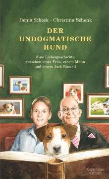 Denis Scheck: Der undogmatische Hund, Buch