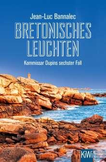 Jean-Luc Bannalec: Bretonisches Leuchten, Buch