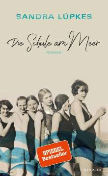 Sandra Lüpkes: Die Schule am Meer, Buch